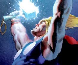 Thor Synopsis Revealed