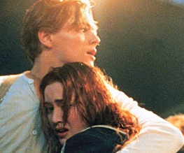 James Cameron To Re-Release Titanic