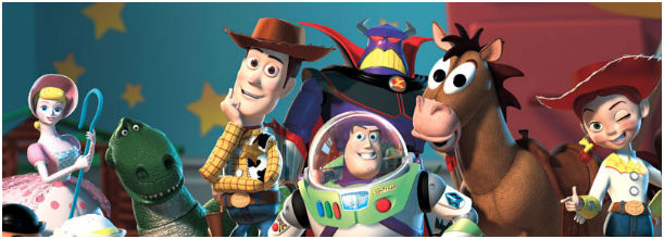Toy Story 3: Initial Reviews