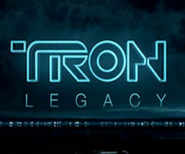 New Tron Legacy Trailer!