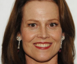 Sigourney Weaver to Star in Vampire Comedy