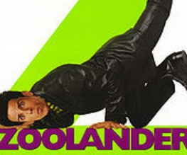 Stiller Talks Zoolander 2