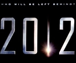 2012: DVD Review