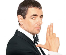 Johnny English Part 2 – Resumption of Rowan Atkinson hell?