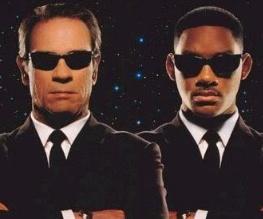 Men In Black are back!