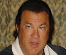 Seagal under siege