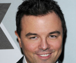 Seth McFarlane comedy film in works – Hollywood watch out!