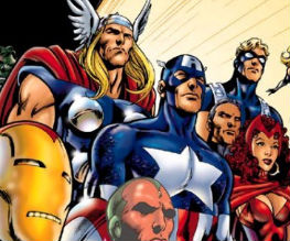 Joss Whedon to Direct The Avengers Film?