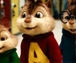 Alvin And The Chipmunks: The Squeakquel: DVD Review