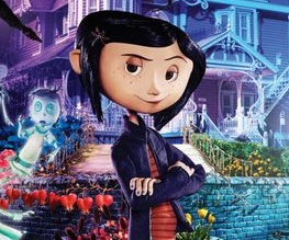 Coraline Maker Signs Disney Deal