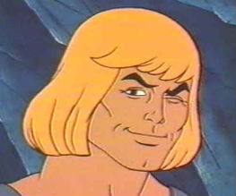 I Have The Power! He-Man Gets More Writers