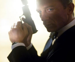 Bond 23 Delayed Indefinitely