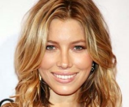 Jessica Biel In New Movie
