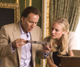 National Treasure 3 Gets Writers