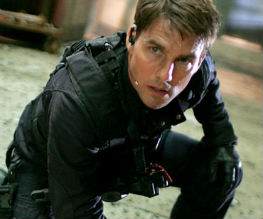 Mission Impossible 4 Gets A Director