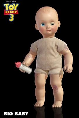 toy st baby