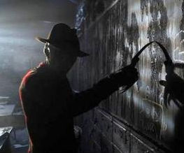 Nightmare On Elm Street 3D?