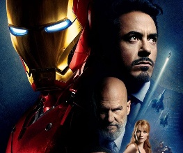 Iron Man: DVD Review