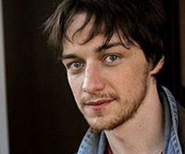 James McAvoy to play young Xavier