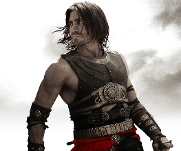 Prince Of Persia: The Sands Of Time Review