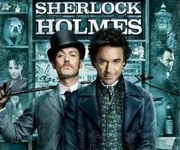 Sherlock Holmes: DVD Review