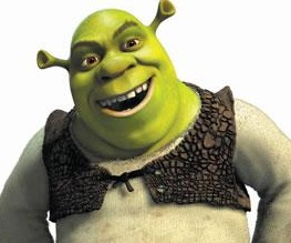 Shrek 4 tops US box office