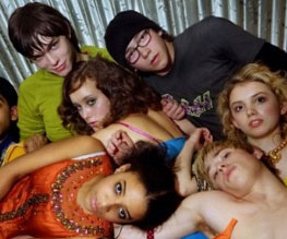 Skins the movie?