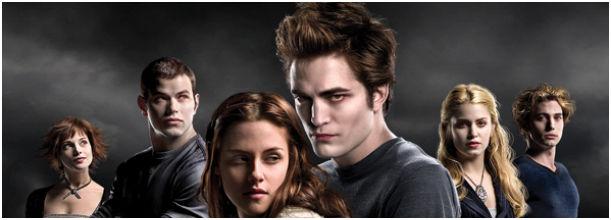 Twilight Eclipse clip online!