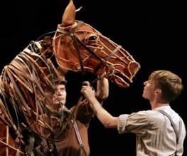 Spielberg to direct War Horse