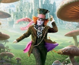Alice In Wonderland: DVD Review