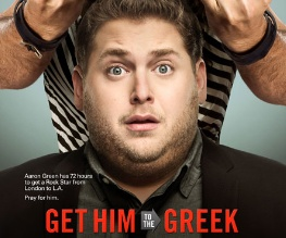 Get Him To The Greek Review