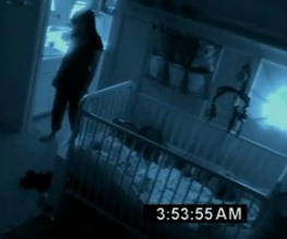 New trailer for Paranormal Activity 2