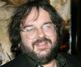 Will Peter Jackson direct The Hobbit?
