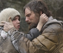 The Road: DVD Review