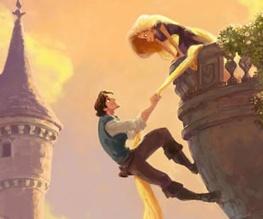 Sneak peek at Disney's Tangled