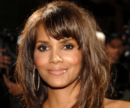 Halle signs up for Shoe Addicts Anonymous