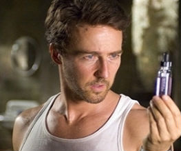 Edward Norton will be replaced as The Hulk