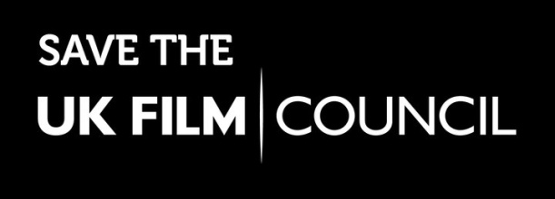 Save the UK Film Council!