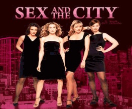 Sex and the City: DVD Review
