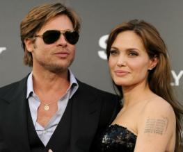 Jolie Sparkles at Salt Premiere