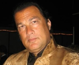 Seagal ducks harassment suit