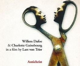 Antichrist DVD Review