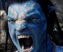 New Avatar trailer… somehow.