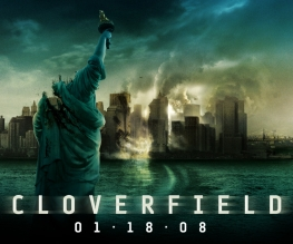 Cloverfield 2 on its way?