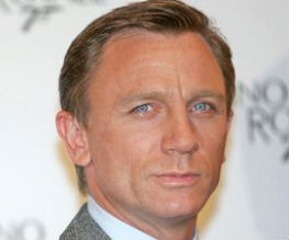 Daniel Craig cast in 'The Girl with the Dragon Tattoo'