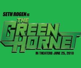 Green Hornet international trailer online