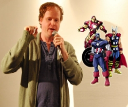 Joss Whedon is Officially Directing The Avengers