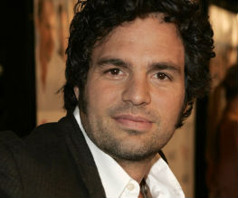Mark Ruffalo revealed as Hulk at Comic-Con
