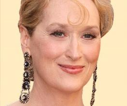 Meryl Streep as Margaret Thatcher?