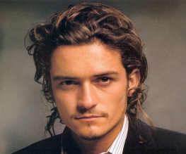Orlando Bloom receives Degree from Canterbury
